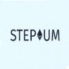 Logo for Stepium